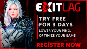 ExitLag VPN for Black Desert
